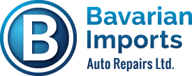 Bavarian Imports Auto Repairs Ltd.