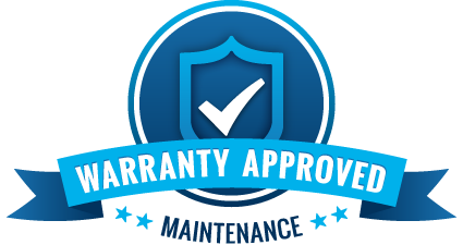 At Bavarian, the work we do is ALWAYS warranty-safe